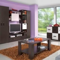 Moderní obývací stěna Oreo 6