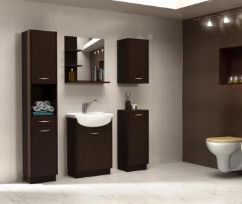 Koupelnový set Konkord