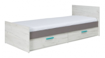 Studentská postel Larisa