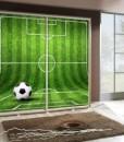 Šatní skříň pro fotbalové fanoušky Penelopa 14